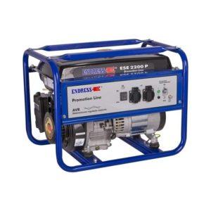 Agregat prądotwórczy 2,2kw z regulatorem napięcia (avr)
